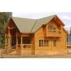 Проектирование изготовление и строительство деревянных до